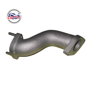 Image 1 - 30MM Intake Manifold 200CC 250CC Taotao Kaya Bashan Hsun Shineray ZongShen Dirt Pit Bike ATV Quad Buggy Go Kart Parts