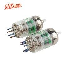 2 шт., электронные трубки для вакуумного клапана 6J1 6m 1 6AK5 EF95