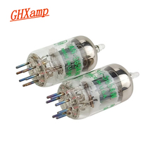 Neue UNS GE 5654 Elektronische Rohr Ventil Vakuum Rohr Für Ersatz 6J1 6m 1 6AK5 EF95 Paarung Rohr Verstärker DIY 2PCS