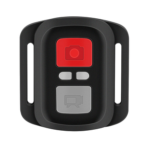 Image 1 - 2.4 グラム防水アクションカメラリモコン eken H9R / H9R プラス/H6S/H8Rplus/H8R/h5Splus アクションカメラアクセサリー