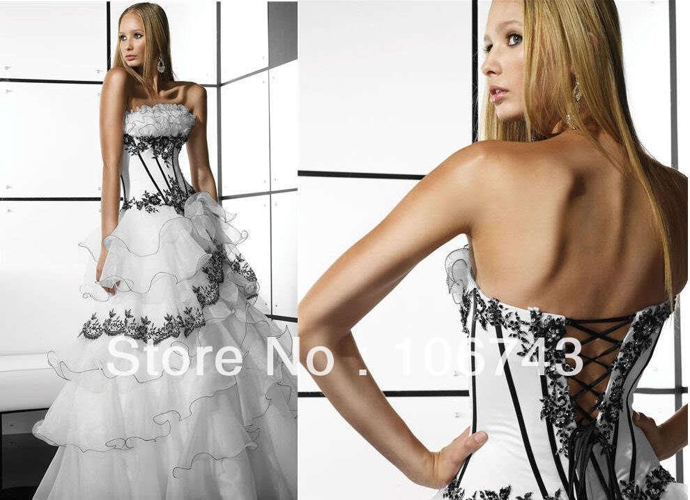 Free Shipping 2016 New Style Hot Sale Sexy  Bride Wedding Sweet Princess Custom Size Embridery Ruffles Tiered Bridal Dress