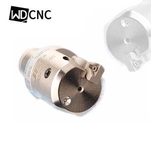 Image 4 - Cabezal de taladrado CBH de alta precisión, 0,01mm, 20 36, rango de 20 36mm