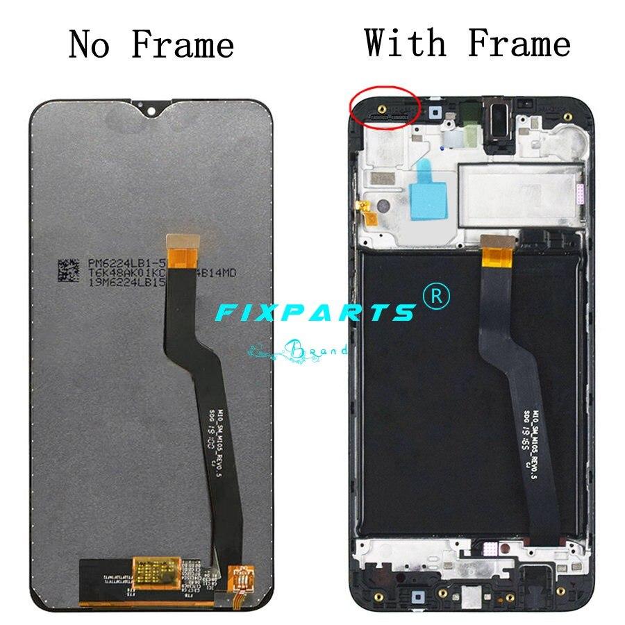 SAMSUNG Galaxy M10 2019 M105 LCD Display