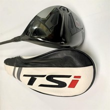 Golf Clubs TSi2 Driver TSi2 Golf Driver 9.0/10.0 Degrees R/S/SR Flex KUROKAGE 55 Graphite Shaft With Head Cover