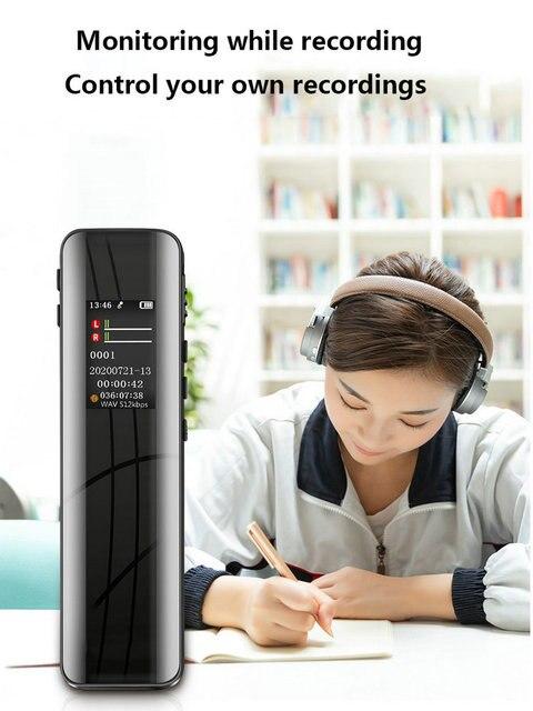 Купить цифровой диктофон v95 32 гб 64 многофункциональный 5 чувствительный картинки цена