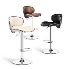 Bar sandalyesi Asansor Sandalye üzerinde Taburesi Modern Minimalist yuksek tabure Yuksek Arka Tabure