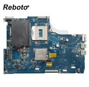 Original For HP Envy M6-N M6-n012dx 15-Q Series Laptop Motherboard 760289-501 760289-001 HM87 PGA947 100% Tested Fast Ship(China)