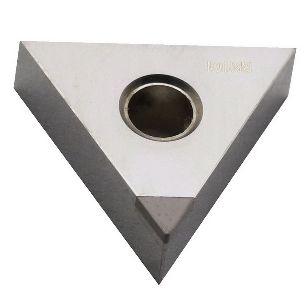 MZG discount price TNGA160404 CBN CNC Cutting Lathe Hard Material Processing Boring Turning MTJN Tools Triangle Carbide Inserts in Turning Tool from Tools