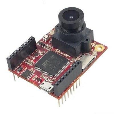 Openmv V3 High-end V2 Machine Vision Camera OV7725 Wifi LCD