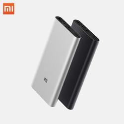 Xiaomi Power Bank 3 Powerbank USB C 10000mAh Portable Charger Batterie Externe Poverbank Doub input output Mi Power Bank Xiaomi