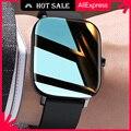 Смарт-часы Ipbzhe для женщин, 2021 дюйма, Android, умные часы для мужчин, IOS, Iphone, Huawei