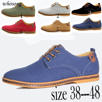 Brand 2019 Spring Autumn Canvas shoes Men Shoes Oxford Casual Classic Sneakers For Male Comfortable Shoe Footwear 38-48 z85