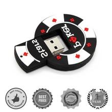 Новый милый флешка 128 ГБ 4 ГБ 8 ГБ 16 ГБ 32 ГБ USB Flash накопитель память U Stick High Speed диск подарки
