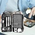 Практичный 115 в 1 Набор гибких прецизионных отверток Torx для ремонта телефона и ноутбука набор инструментов Инструменты для ремонта дропшипп...