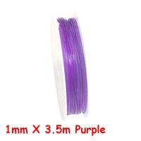 1mm X 3.5m Purple