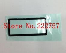 新オリジナルキヤノン eos 5d mark iii の 5 diii 5D3 外側トップアッパー lcd スクリーンカバー窓トップ保護スクリーン