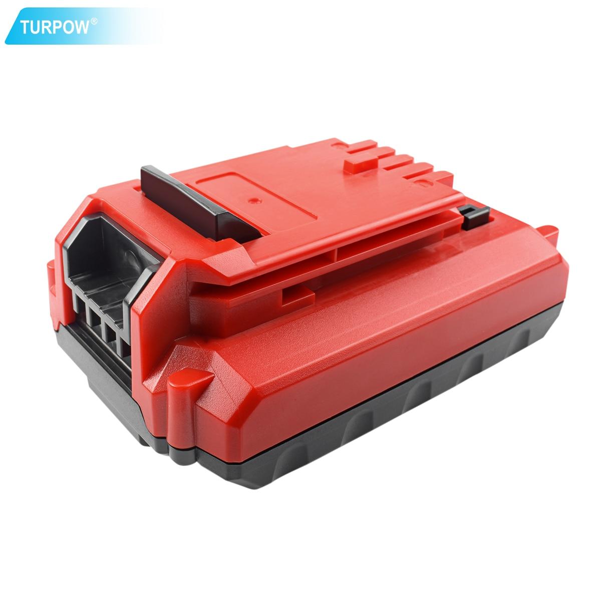 20V 2000mAh PCC685L PCC680L Lithium Replace Battery for Porter Cable PCC680L SK