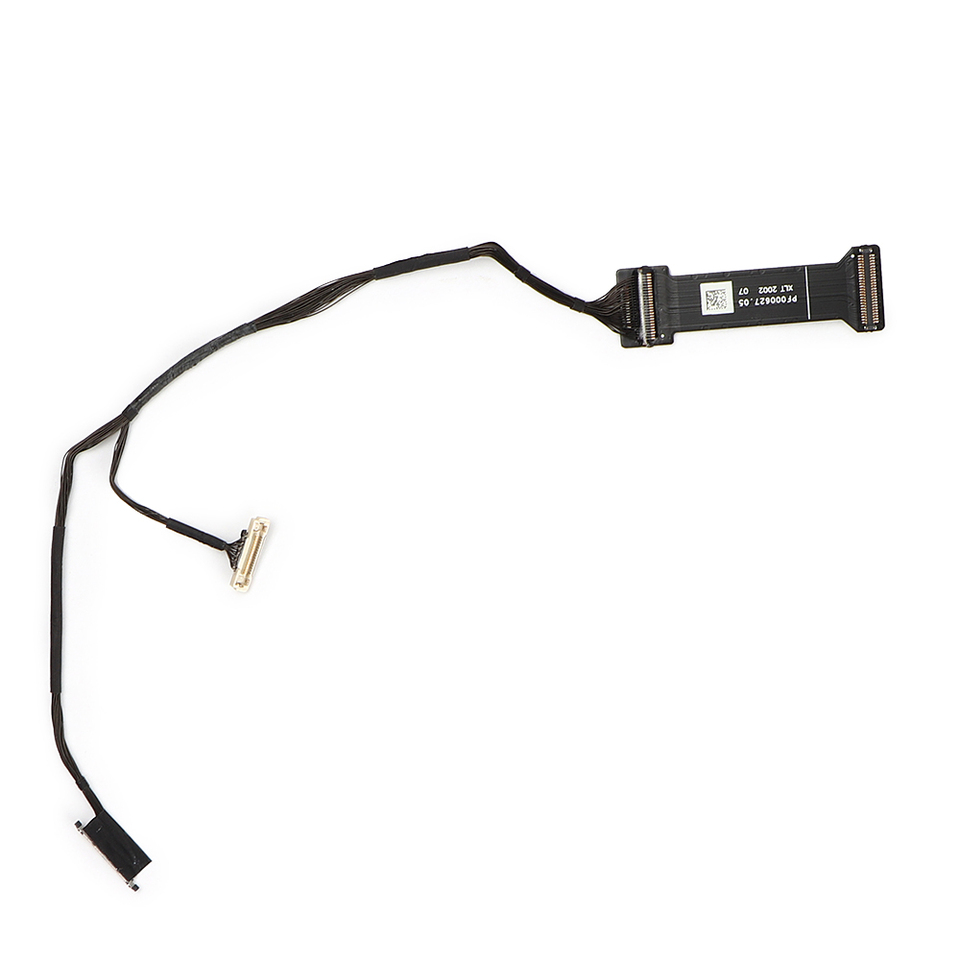 Gimbal Camera Signal Cable PTZ Wire Flexible Line for DJI Mavic Air 2 Drone Part