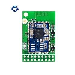 PA213 Bluetooth 5.0 Audio module CSR8675 optical fiber SPDIF I2S IIS APTX-HD