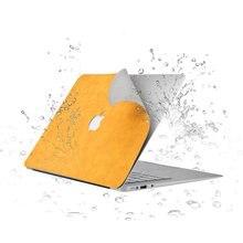 Наклейка для ноутбука macbook pro 16 13 дюймов 2019 a2141 a2159