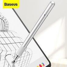 Baseus Kapazitive Stylus Stift Touch Screen Stift Für Apple Bleistift 2 iPad Pro 9,7 10,5 12,9 2018 Tablet iPhone Smart telefon Penna Stift