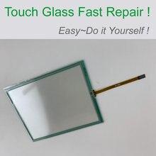 6.5 polegada 4:3 146 milímetros * 114 milímetros Painel de Vidro Da Tela De Toque para a operação de reparo ~ faça você mesmo, temos em estoque