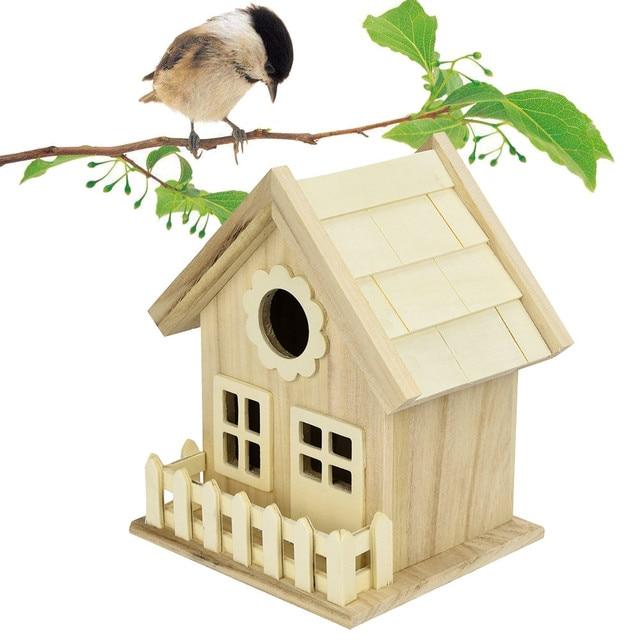 Large Nest House  1