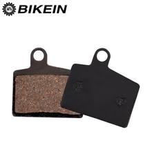 BIKEIN 1 пара, монтажный велосипед, гидравлические дисковые тормозные колодки для Hayes Stroker Ryde, Dyno Sport, дисковые тормозные колодки MTB, велосипедные детали