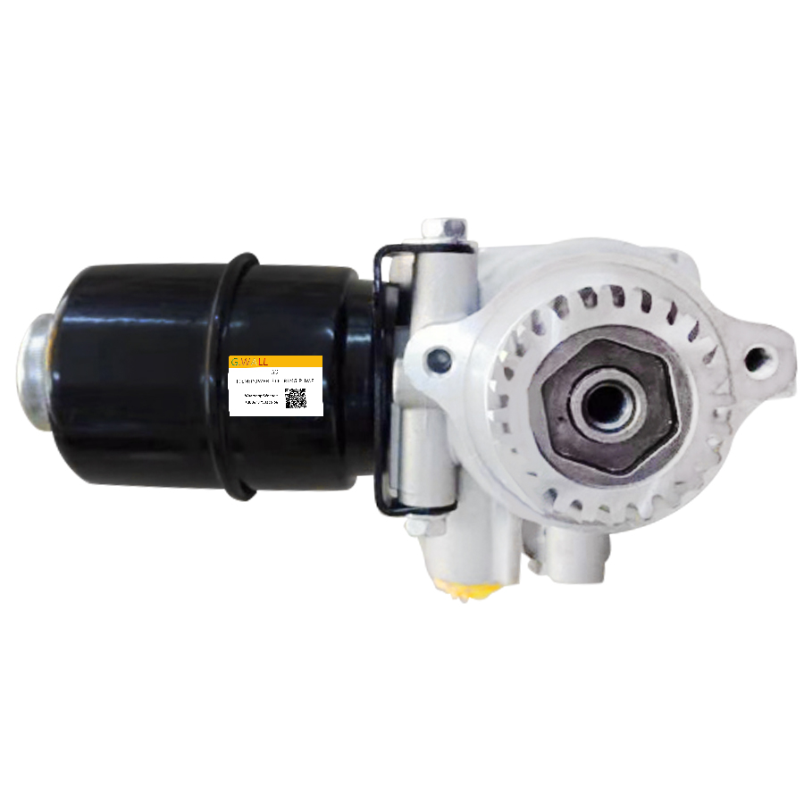 High Quality New Power Steering Pump For Mitsubishi V68 V78 3 2 Desiel For Pajero Montero Shogun in Power Steering Pumps Parts from Automobiles Motorcycles