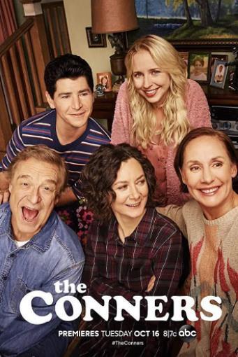 康納家庭生活第二季