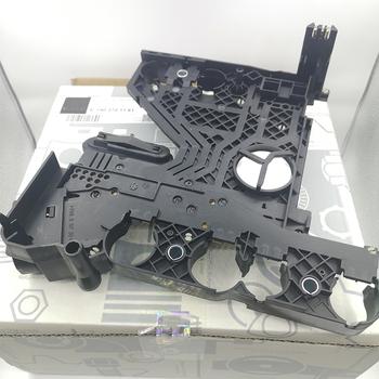 Dla mercedes-benz oryginalna płyta przewodząca skrzyni biegów niemcy A1402701161 jednostka sterująca zestaw elektryczny płyta W170 R170 W171 R171 tanie i dobre opinie XCBSJ 8inch 6inch 5inch PRZEŁĄCZNIKI Transmission Conductor Plate 0 8kg 4inch