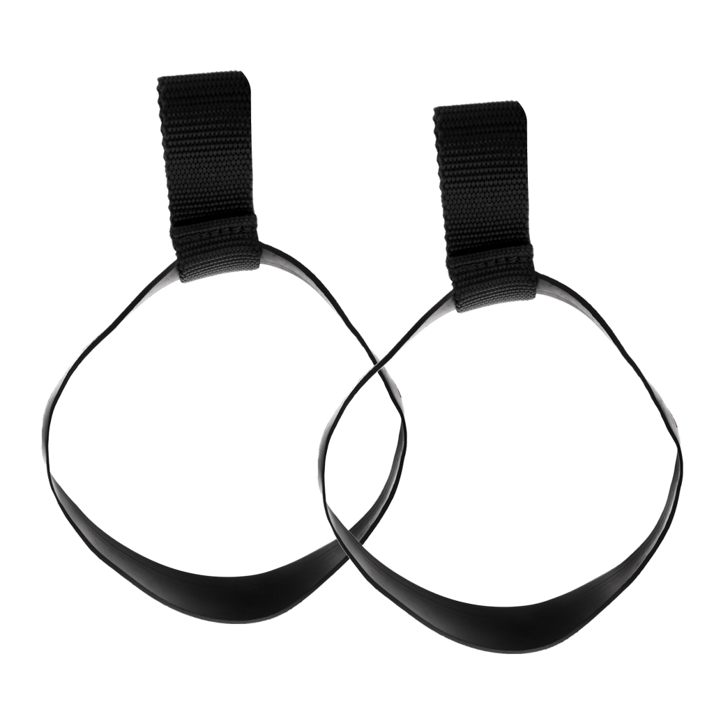 2 Pcs Durable Elastic Rubber Scuba Diving Snorkeling Stage Tank Cylinder Bottle Hose Retainer Band