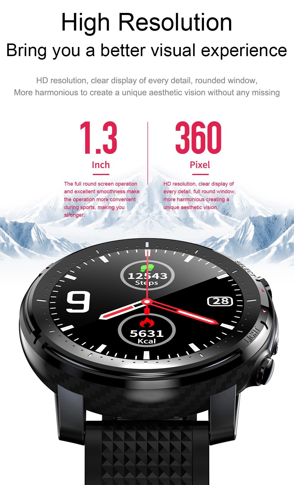 H24313afcca744dd085796b9dd54bef66E Timewolf Reloj Inteligente Smart Watch Men 2021 IP68 Waterproof Android Smartwatch Smart Watch for Men Women Android Phone IOS