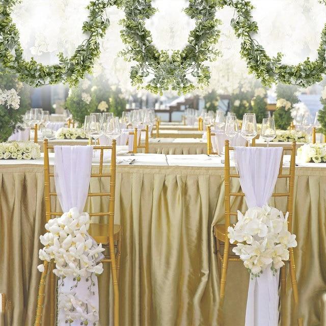 1pcs 1.9/1.8m wedding decorative a
