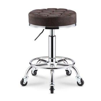 Beauty stool rotating beauty chair Haixiu   hairdressing