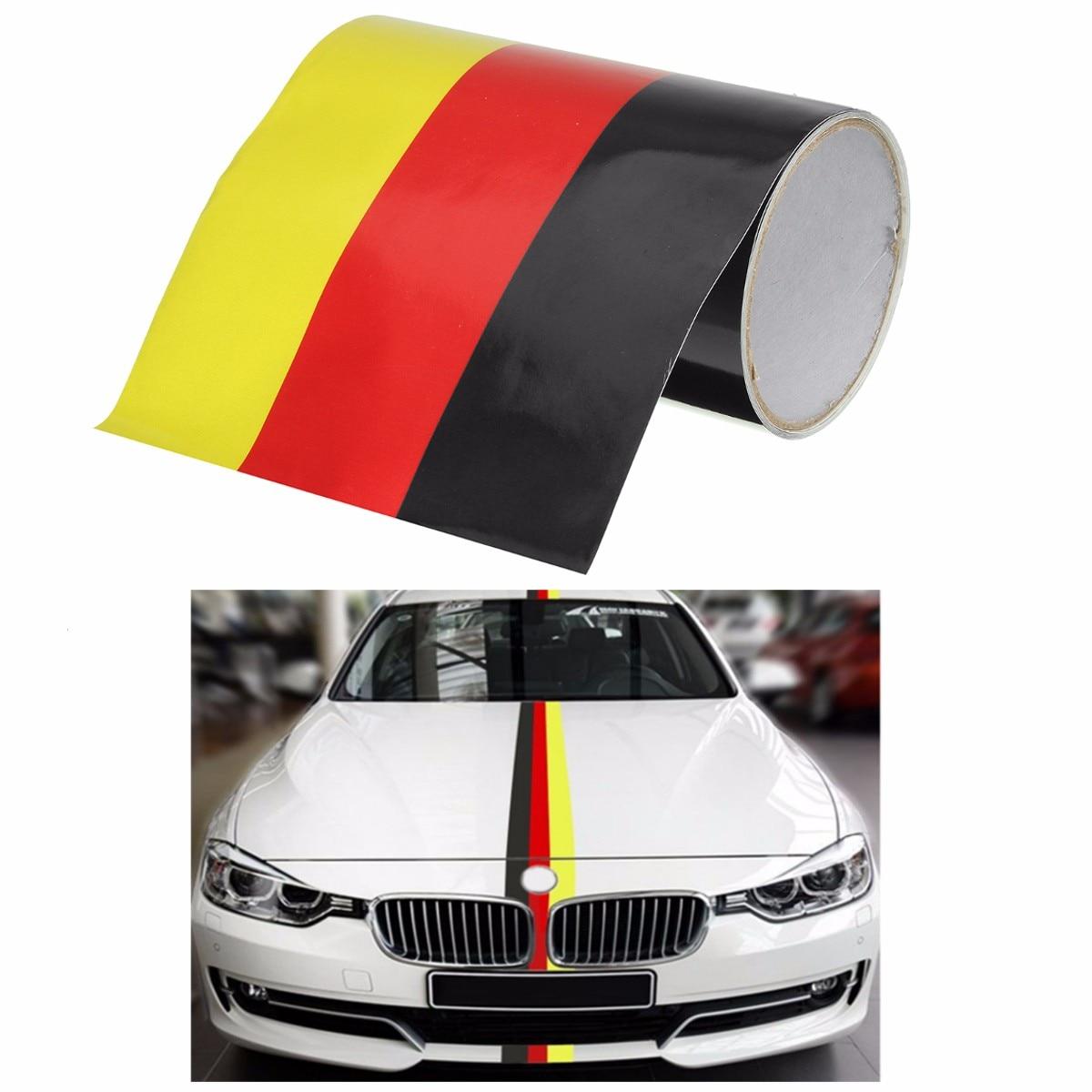 1 шт., универсальная наклейка в полоску для автомобилей VW, Audi, Benz, 1 м, 1,5 м, 2 м, 15 см