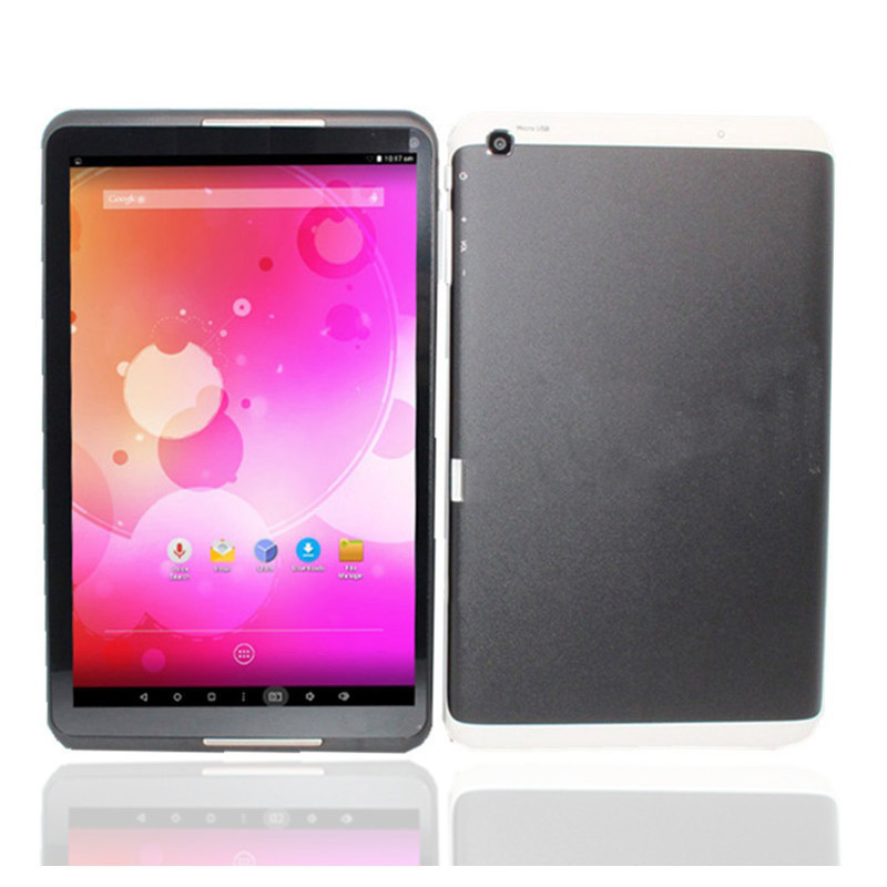 Glavey Tablet PC 8 Inch TM800 Android 5.0 Z3735G Quad-core IPS Screen  1GB/16GB Blutooth Wifi 1280x800