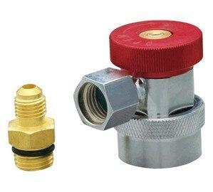 Бесплатная доставка, высококачественные детали для кондиционера воздуха R134, быстроразъемный хладагент, фотоинструменты