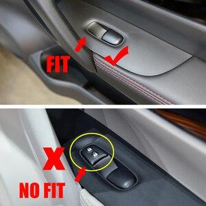 Image 4 - غطاء مقبض الباب الداخلي ، غطاء ABS غير لامع لنيسان قاشقاي J11 سبورت روج ، نموذج داخلي ، 2014 ، 15 ، 16 ، 17 ، 18 ، 19 ، 2020