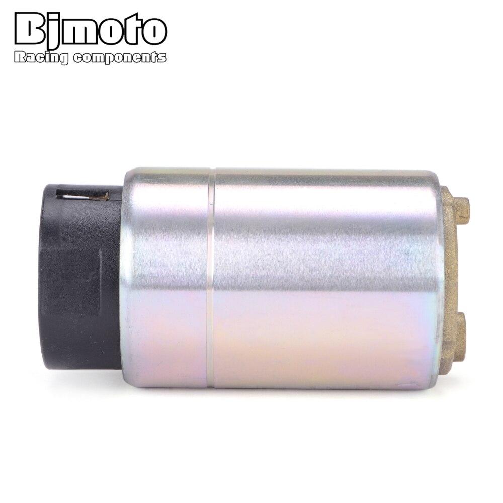 BJMOTO 12V Motor Petrol Fuel Pump For Yamaha XJR1300 XJR 1300 XJR1300C XVS1300 XVS 1300 Custom XVS1300A Midnight V Star Stryker