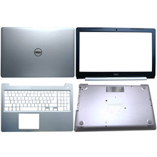 0X4FTD 0M1FJK 0YKN1Y 01JPXK Silver For Dell Inspiron 15 5570