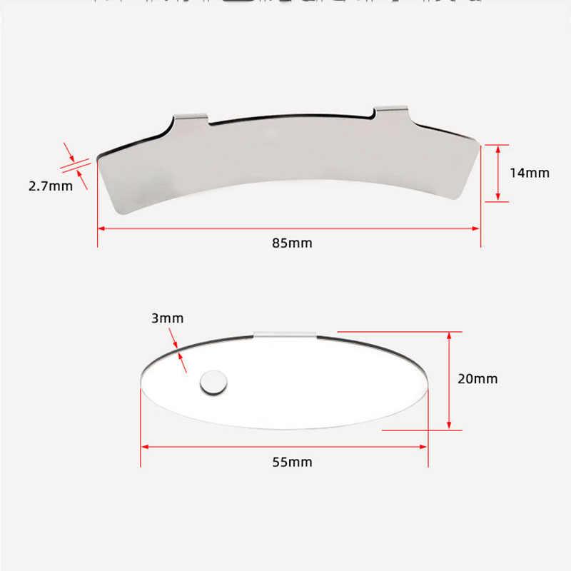 Vtt disque plaquettes de frein outil de réglage vélo Assistant de montage plaquettes de frein entretoise Rotor alignement outils vélo vélo accessoires