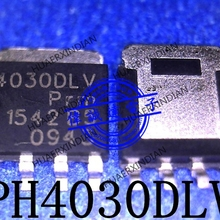 Real-Picture PH4030DLV SOT669 1pieces In-Stock New Original