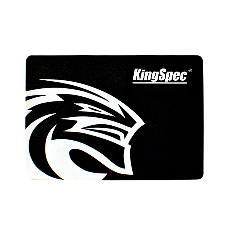 Best KingSpec 120GB 240GB SATA3 SSD 512GB 1TB Internal SATA3 hard Drive Red Metal Case For Desktop Laptop Tablets(China)