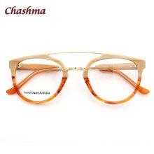 Оправа для медицинских очков мужчин и женщин оптические очки