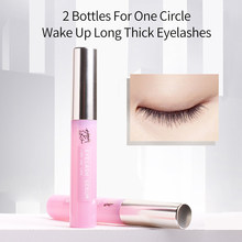 HANAJIRUSHI Eyelash Growth Treatments Serum Enhancer Eyelash Eyebrow ยาว Liquid Serum ยก Thicken Eyelashe 6ml(China)