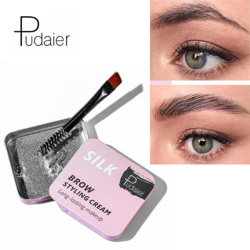 H2437941a7d784686bdd31469f555ace5g Eyebrow shaping soap, colorless, odorless, transparent, unlike ordinary soap