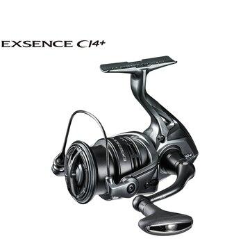 2020 SHIMANO EXSENCE BB Spinning Fishing Reels 3000MHG 4000MHG Fishing Wheel