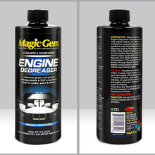 473ML Engine Care Cleaning Agent