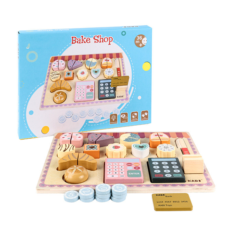 Details about  /Afternoon Tea Toy Durable Mini Afternoon Tea Toy for Girls